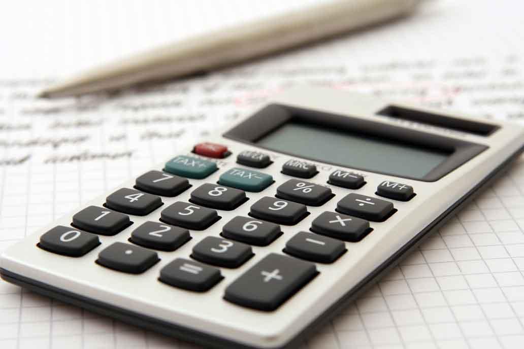 Income Tax & Insurance