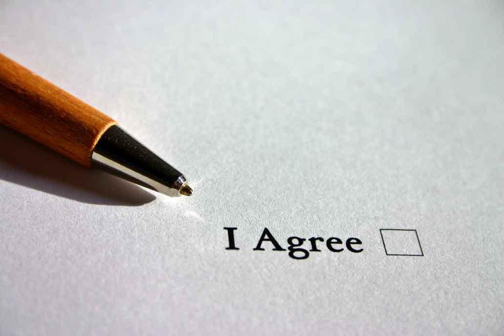 Deposit Agreement