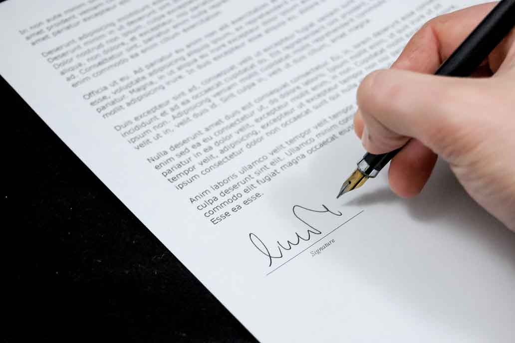 Assured Shorthold Tenancy Agreement